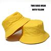 both yellow