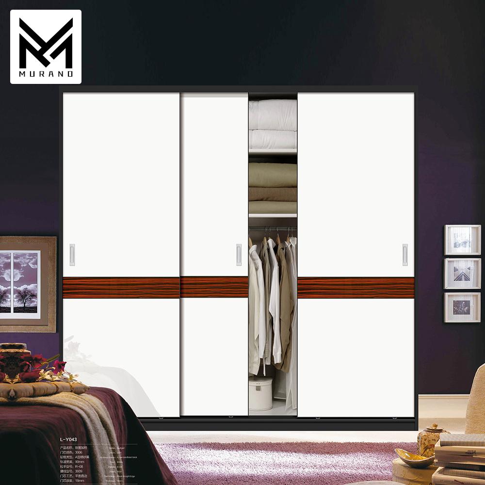 White Solid Wooden Sliding Door 3 Door Wardrobe Modern Bedroom Furniture 3 Sliding Doors Wooden Wardrobe Closet Buy Wardrobe Closet Bedroom Furniture Wooden Wardrobe Wooden Wardrobe Closet Product On Alibaba Com