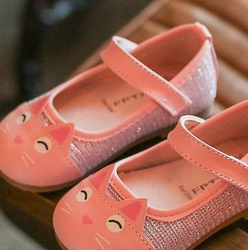 PDEP, обувь на плоской подошве для девочек, Классическая обувь для девочек, детская модная обувь