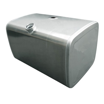 Wholesale aluminium fuel tank for truck