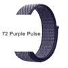 72 Purple Pulse
