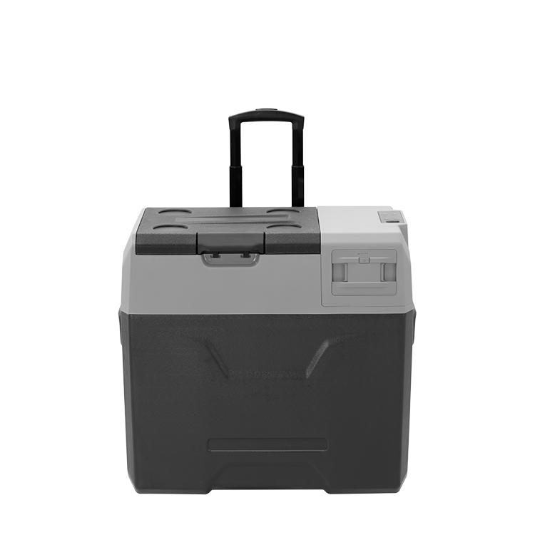 Компрессор Alpicool ECX40 40 л, автомобильные холодильники, морозильная камера, портативный холодильник постоянного тока
