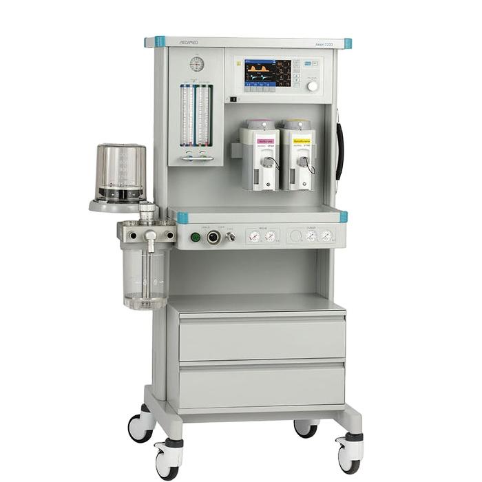 Лучший выбор Aeon7200 многофункциональная машина для анестезии с CE