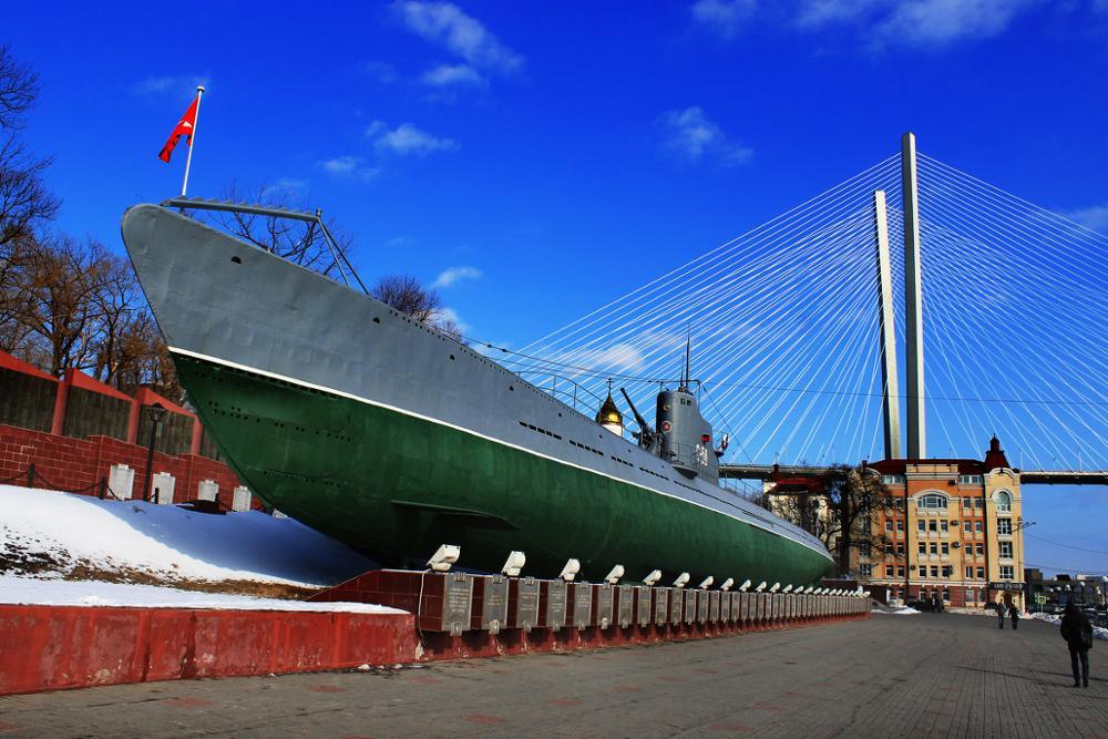 Экскурсии и туры в Владивосток Россия