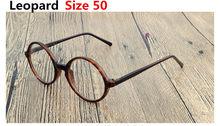7 размеров, прозрачные белые женские и мужские очки, оправа, винтажные детские круглые прозрачные линзы, очки, оптическая оправа для очков, ч...(Китай)