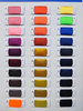 Magazzino campione di colore-9