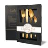 Gold (4pcs+gift box)