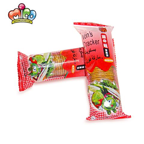 Crispy Snack Biscuits Vegetable Flavor Buy Snack Biscuits Salty Biscuits Salt Biscuit Product On Alibaba Com