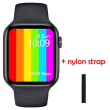 Torntisc 1,75 дюймов IPS экран ECG Bluetooth Вызов Смарт-часы для мужчин и женщин для Apple Watch iwo w26 smartwatch лучше, чем iwo 12 pro(China)