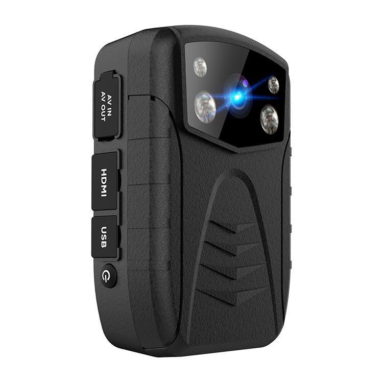 Камера для тела, HD 1080P, Полицейская камера