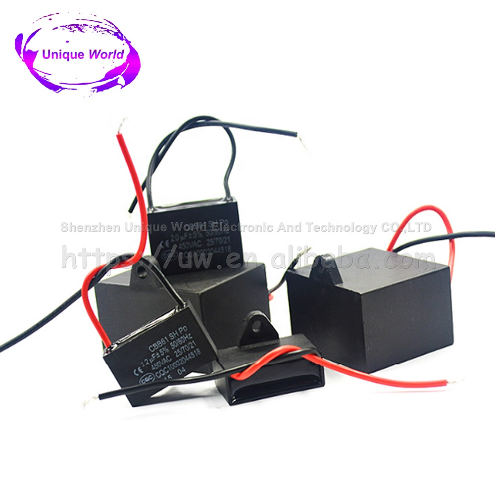 Cbb400 Fan Start Capacitor 400.400 / 400.400 / 400.400 / 400uf / 400.400 / 400/40/400/40 / 40uf  Ceiling Fan Hood 404000v Cbb400   Buy Electric Fan Capacitor,Ac Motor Fan Cbb400  400uf ...