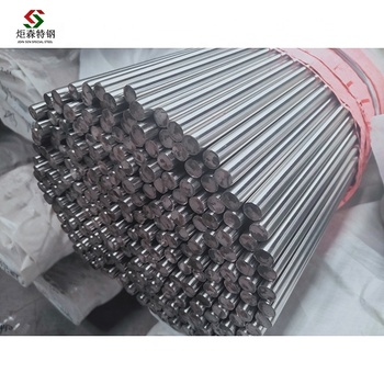 Grade 310S (UNS S31008) stainless steel round bar 6mm, 8mm, 10mm, 12mm to 350mm use for Heat Exchangers favored in US market