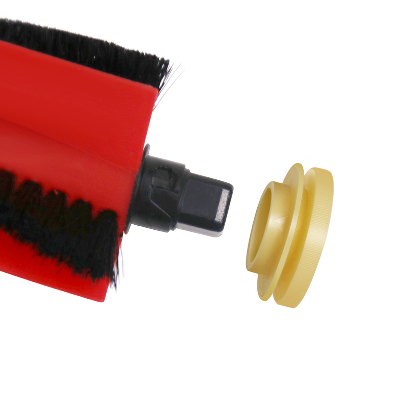 Съемная основная щетка, роликовая щетка для пылесоса Xiaomi roborock S5 S6 / S5 S6 Max Pure / S50 S60 S52 S55 / E4 E3