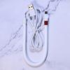 White-Micro USB