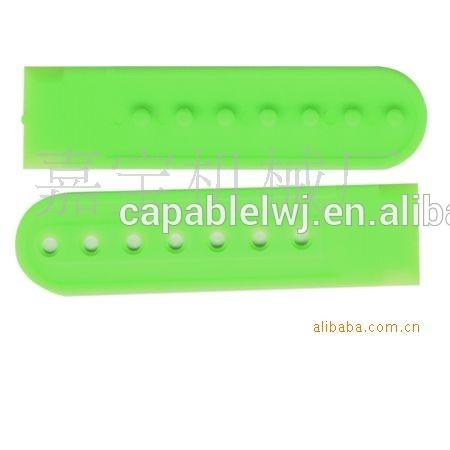 Single -variety breasted /nice breast/plastic buckle -7hole