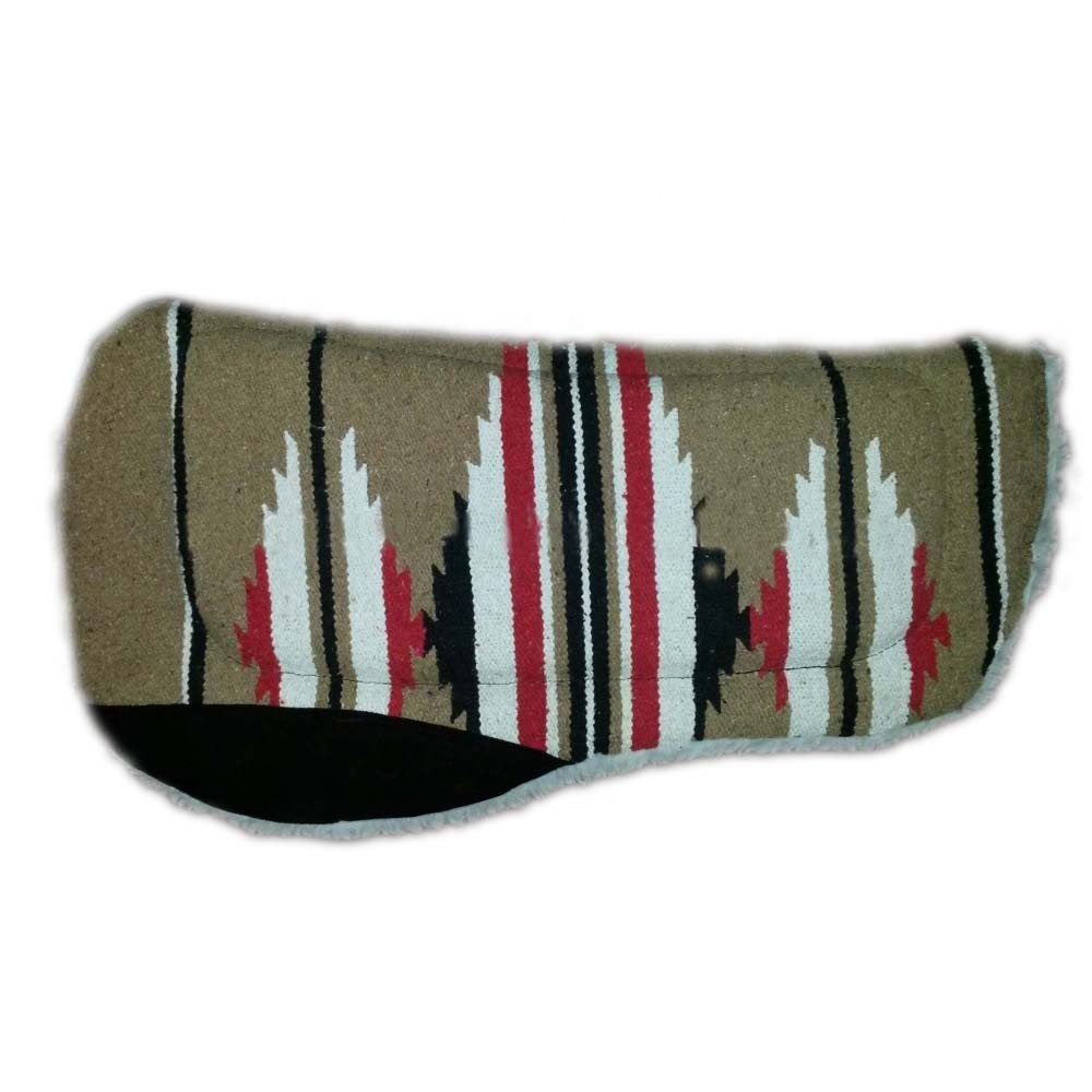 Numnah Western Cotton Navajo padded