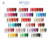 60pcs for each color