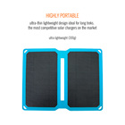 Sun Charger 15w And 20w Solar Charger 10W 15w 20w 30w 35w 40w 60w 80w Sun Energy Green Power Folding Solar Cell Panel Usb Charging Solar Power Mobile Phone Charger