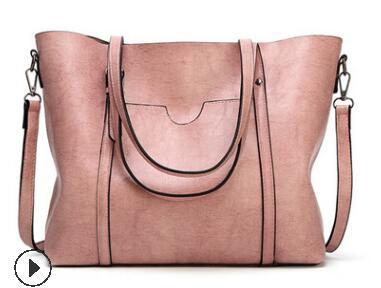 Роскошные женские сумки, дизайнерские сумки из натуральной кожи, большая сумка-тоут для женщин, кожаные сумки через плечо, сумка через плечо...(Китай)