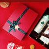 OEM paper gift packaging box