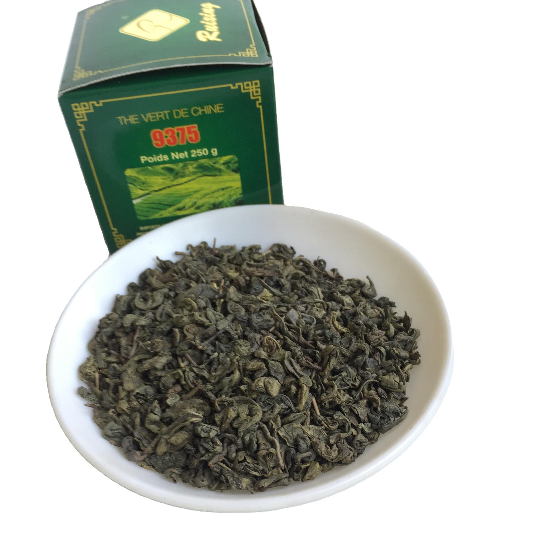 Factory Wholesale Premium Quality Gunpowder Pinhead Green Tea 9375 - 4uTea | 4uTea.com