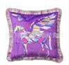 Pegasus-Purple