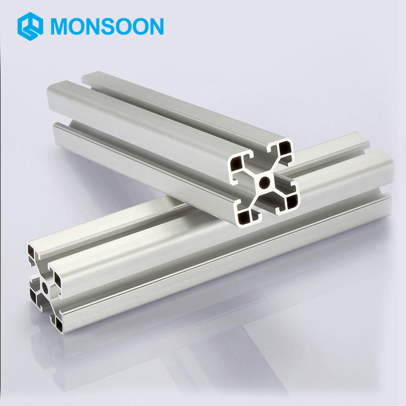 Конкурентоспособная цена, алюминиевые профили лучшего качества для окна