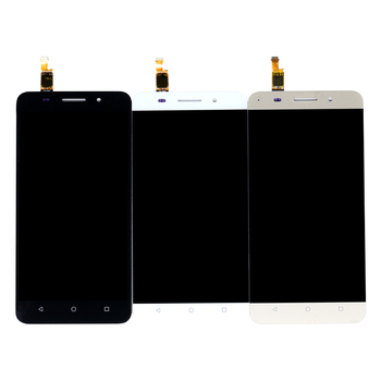 Mobile Phone Display Transparent Lcds For Huawei Honor 4x Glory Play 4X Che2-L11 CHE2 UL00