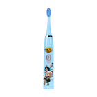 Kids Kid Wholesale E602 Pink Sky Blue Toothbrush Kids Electric For Kid