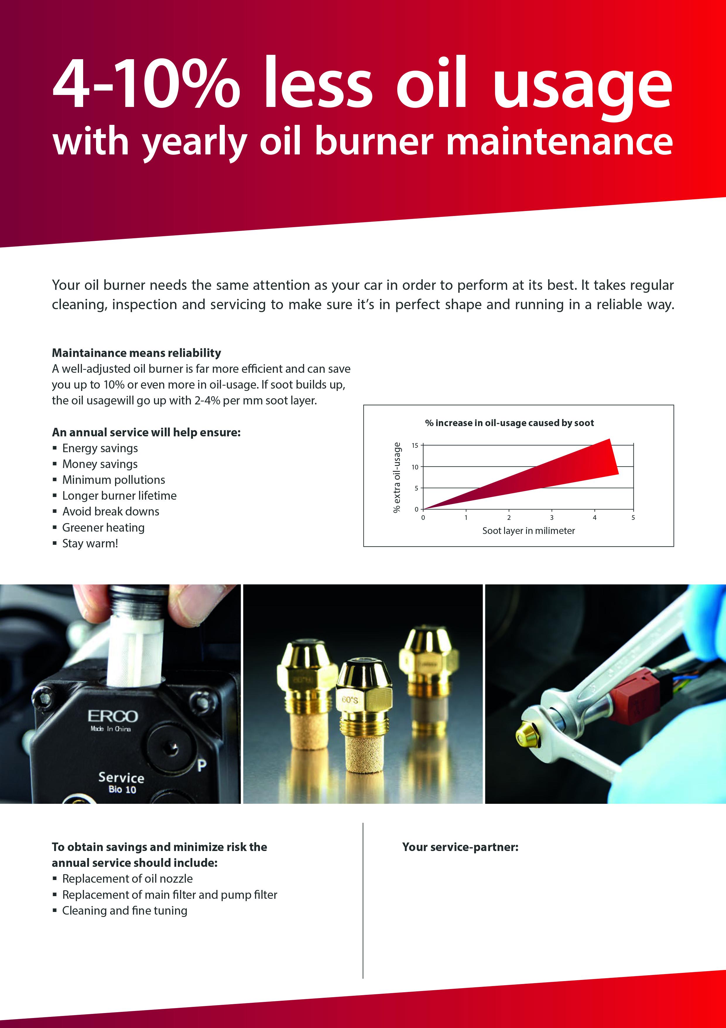 Oil pump,RSA,120.00L/h,Rotation:R,Nozzle/pressure outlet