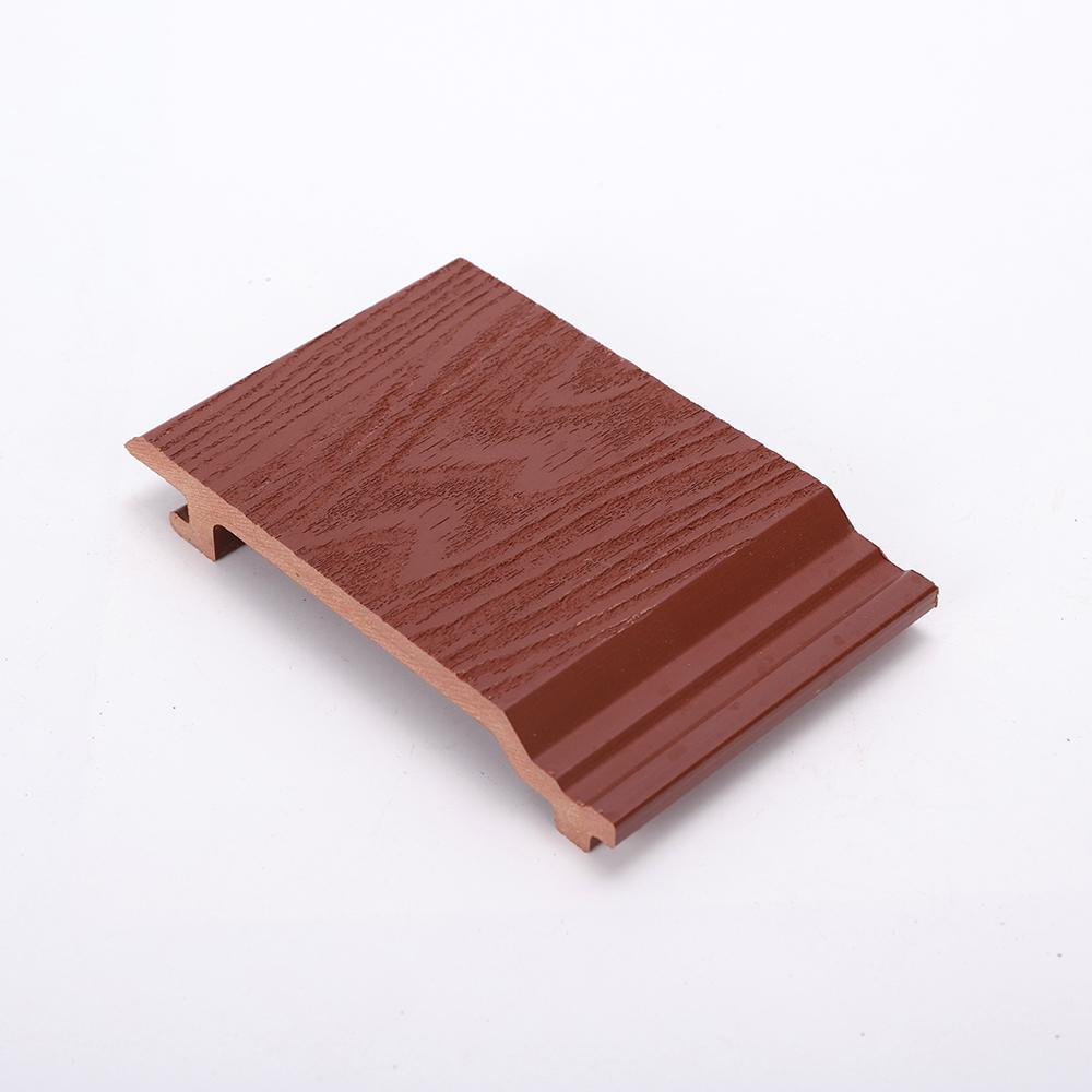 Outdoor Waterproof Wooden Anti Slip