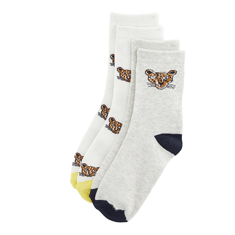 Children socks girls boys cute socks gifts thick warm cotton socks factory customized wholesale