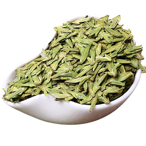 Handmade Green Tea Chinese Fresh Longjing Green Tea Xihu Dragon Well Tea - 4uTea | 4uTea.com