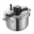 304 stainless steel pressure cooker  pot commercial induction pressure cooker fashion new design pressure cooker