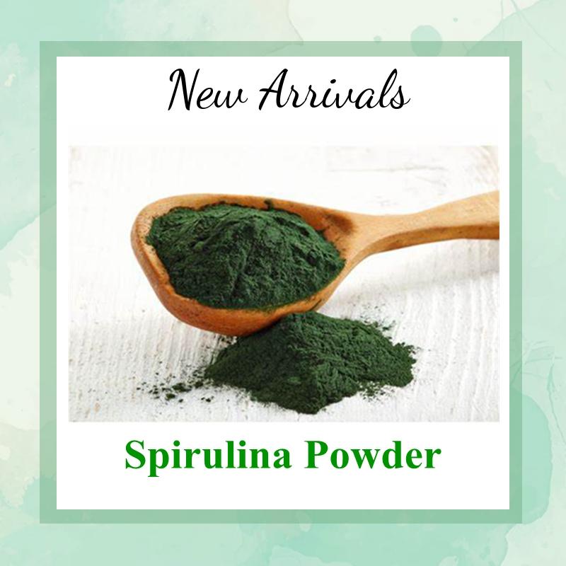 Supply Best Price Organic Spirulina Capsule/Spirulina Powder