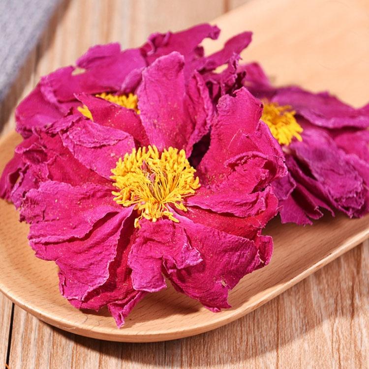 Herb Paeonia Lactiflora Flower / Peony Flower Tea - 4uTea | 4uTea.com