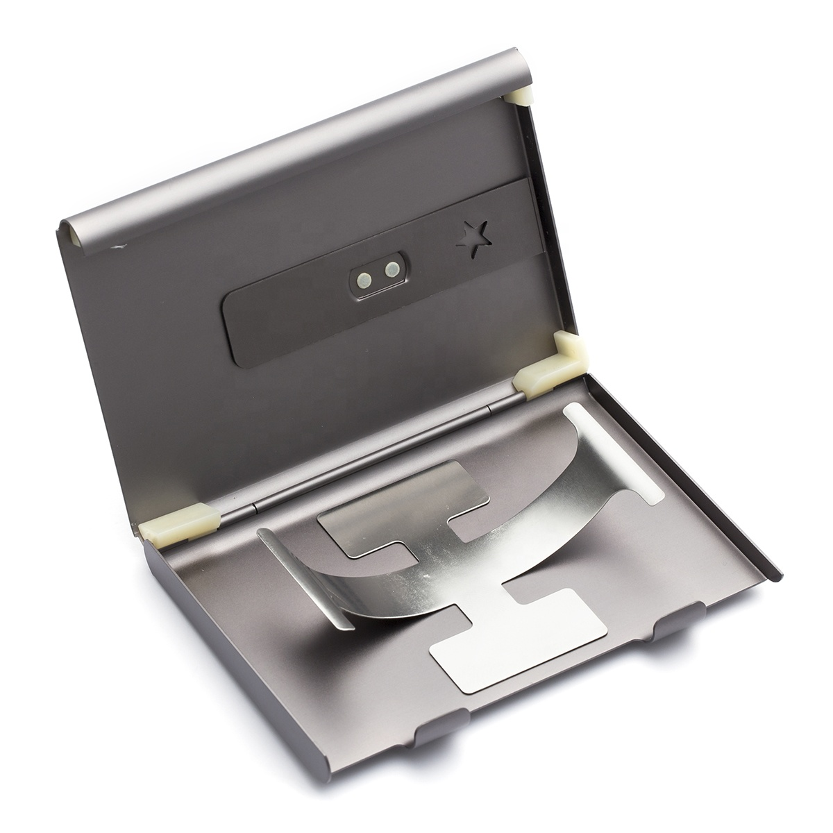 High quality business card holder