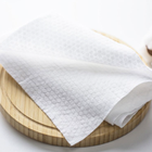 Natural cotton skin friendly lint free hotel spa bath towels disposable towels for beauty salon