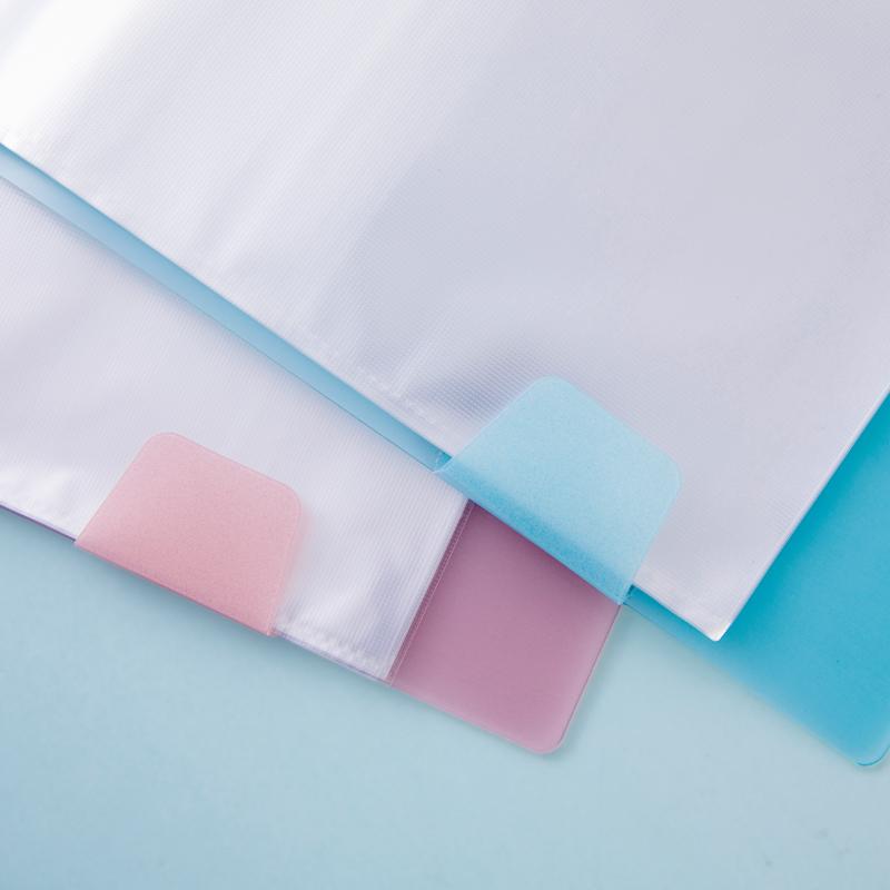 Presentation Folder File Case A4 File Folder Paper Used For School