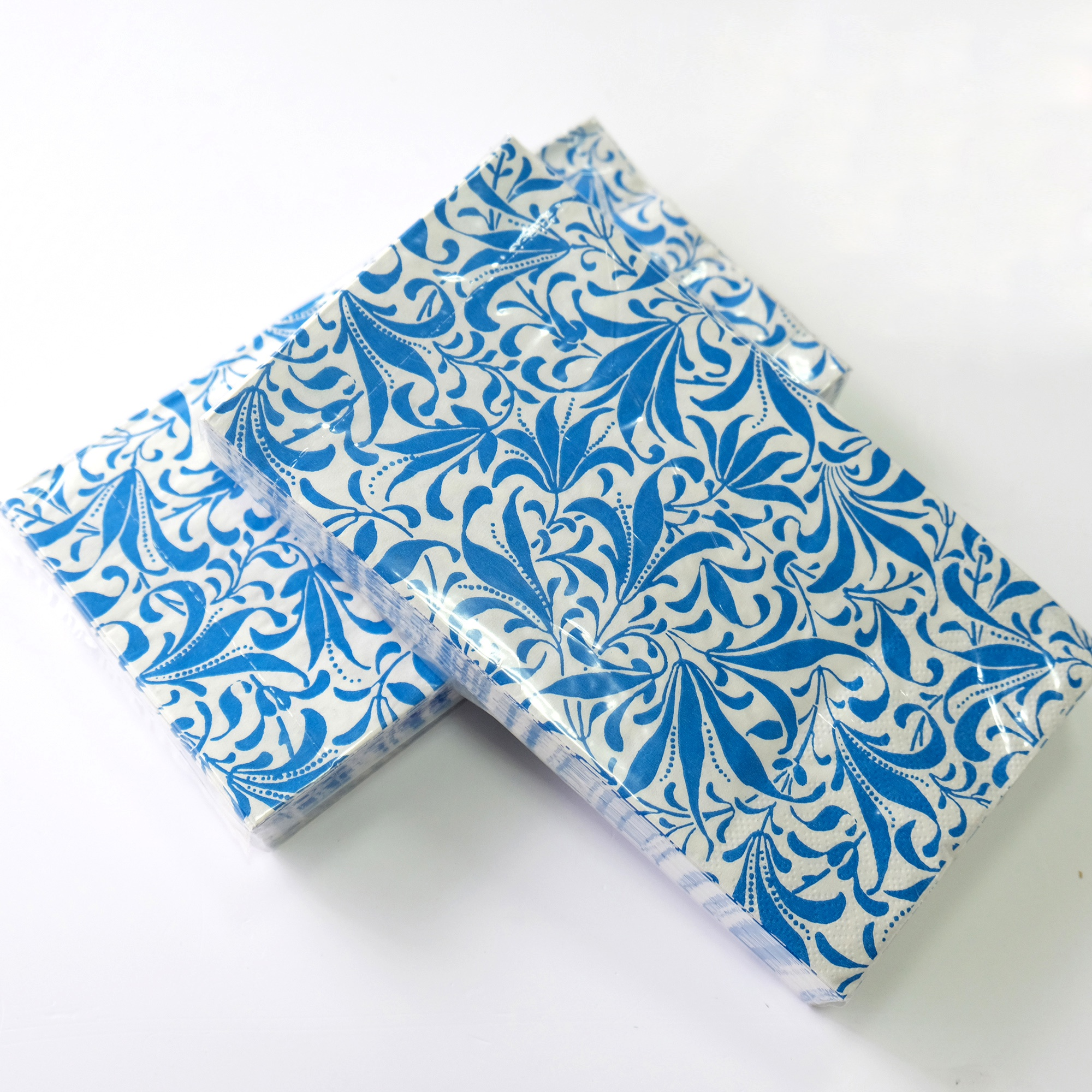 Высококачественные Коктейльные салфетки в клетку, бумажные салфетки и салфетки на заказ
