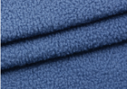 Fleece Fabric 100% Polyester Fabric Fashion Solid Color Soft 100% Polyester Super Thick Polar Fleece Fabric