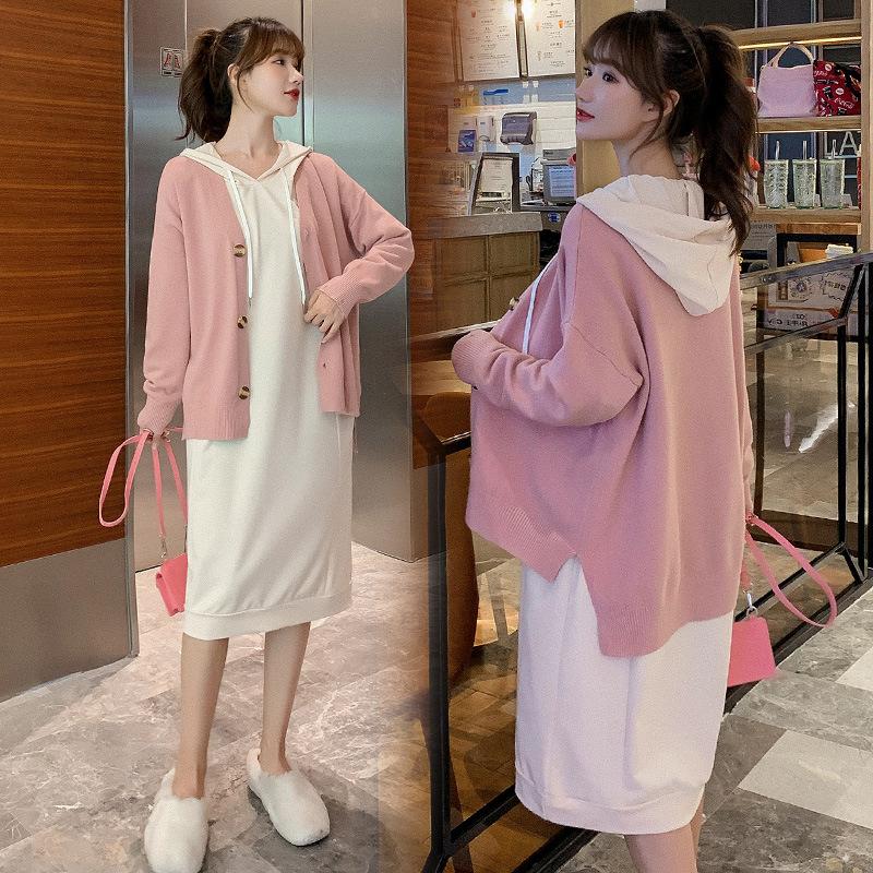 Роскошные 9541HC Модные Элегантные повседневные платья с длинным рукавом
