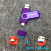 USB 3.0 Purple