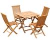 Una mesa + 4 sillas
