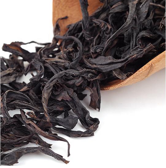 Organic Famous Chinese Tea Da Hong Pao Oolong Tea - 4uTea | 4uTea.com