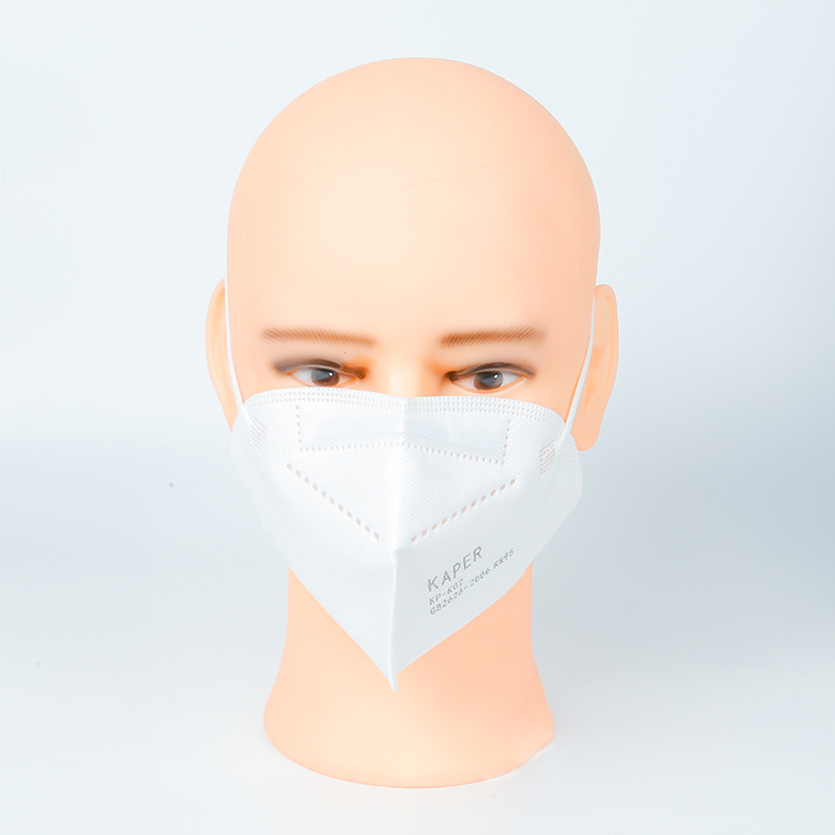 Factory Wholesale Fast Shipment 3D Kn95 Face Mask Kn95 Protective Facemask - KingCare   KingCare.net