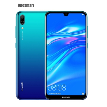 Best selling product Huawei Enjoy 9 Y7 smartphone 4000mAh 6.26 inch Android 8.1 Octa Core huawei mobile phone