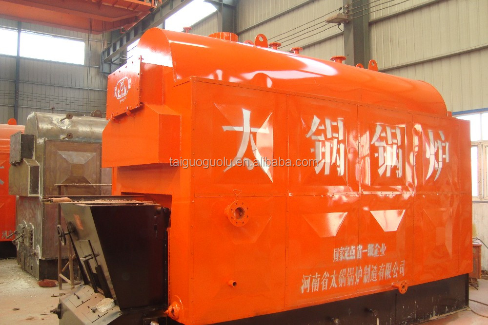 Cost Effective Coal Fired Hot Air Generator /Hot Air Heater price
