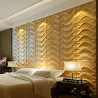 Interior Home Decoration Simple design PVC 3d Wall Panel