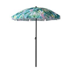 Зонтик поставщик полиэстер ombrelone да spiaggia пляжный зонт